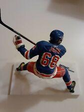 McFarlane NHL Hockey Jaromir Jagr New York Rangers AWAY Jersey Loose Figure MINT