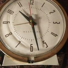 Vintage Westclox Big Ben Electric Alarm Clock