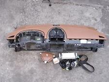 kit airbag porsche cayenne 2003-07