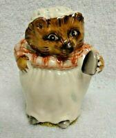 Beswick  Beatrix Potter's Mrs.Tiggy Winkle Figurine