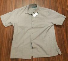 Cubavera 2 Pocket Shirt XL NWT