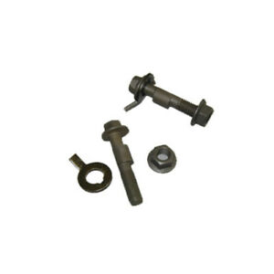Alignment Cam Bolt Kit-4Matic Front,Rear Ingalls 81260