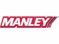 Manley .061 Round Wire Lock (Set of 8)