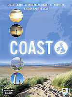 Coast - BBC Series 1 (New Packaging) [DVD] [2005], New, DVD, FREE & FAST Deliver