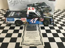 2005 Bobby Labonte #47 TRICK PONY  MARTINSVILLE TRUCK WIN 1 of 36 New in the Box