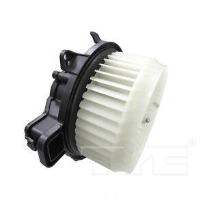 HVAC Blower Motor Front TYC 700270