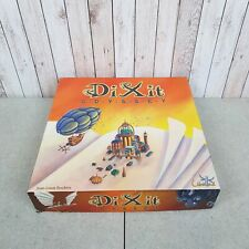 Dixit Odyssey Fun Family Story Board Game 100% Complete Very Good Condition
