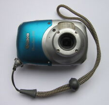 Canon PowerShot D10 12.1 MP Waterproof - for repair or parts, works except focus