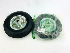 Pneumatic Replacement Wheel - 8-Inch - 300 lb, 4143055, Pack of 2