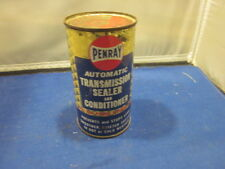 Berryman 0712 Transmission and Power Steering Sealer 11 oz Easy Pour-in Lon...