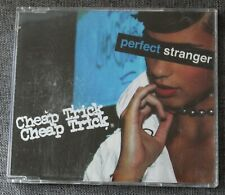 Cheap Trick, perfect stranger / welcome to the world, Maxi CD single