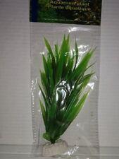 HYGROPHILA PLANTE AQUATIQUE EN PLASTIQUE PLANTE AQUARIUM