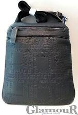Versace Jeans tracolla uomo linea logato all over dis 2