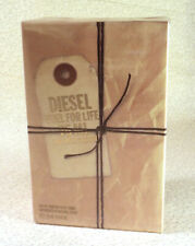 Diesel Fuel for Life 75 ML Eau de Parfum Pour Femme Spray - 2.5 oz. - Sealed Box