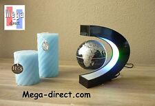 #3005 Magnetic Floating Globe LED Light Zwevende Wereldbol