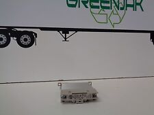 OMRON G3PB-225B-VD SOLID STATE RELAY - USED - FREE SHIPPING