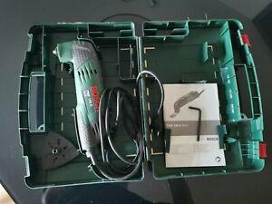 Bosch PMF 180E Multi  Multitool Dreicksschleifer kaum genutzt