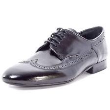 Scarpe classiche da uomo neri H by Hudson