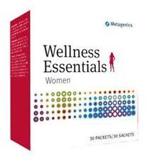 Wellness Essentials Women