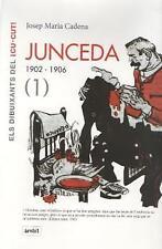 JUNCEDA 1902-1906. NUEVO. Nacional URGENTE/Internac. económico. ARTE, ARQUITECTU