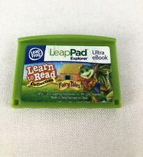 Leapfrog LeapPad Explorer Ultra eBook Learn To Read Collection Fairy Tales