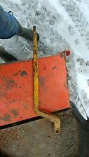 John Deere 440 Crawler Dozer Left Side Steering Lever
