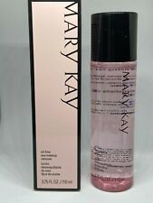 Mary Kay Oil-Free Eye Makeup Remover- free Shipping