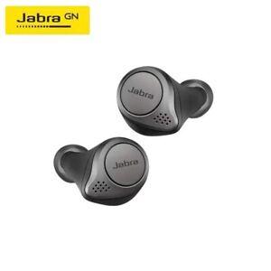Jabra Elite Active 75t True Wireless Earbuds Super copy
