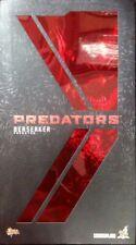 Hot Toys 1/6 Predators Berserker Predator MMS130 Figure MOVIE MASTERPIECE MMS130