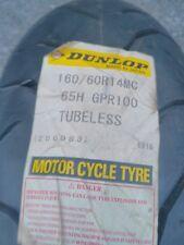 Neumáticos Motorrad 160/60 R14 Dunlop 65H GPR100