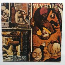 VAN HALEN Fair Warning DISQUE LP VINYL 33 T HS 3540 US 1981
