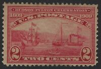 US Stamps - Sc# 372 - Mint Hinged - MH                                   (J-822)