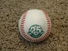 Rawlings+Official+NORTHWOODS+LEAGUE+25TH+ANNIVERSARY+Baseball%7EGAME+USED+BALL