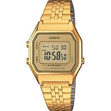CASIO LA680WGA-9D * Damen Armbanduhr * NEU * Kostenloser Versand
