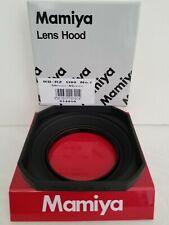 Mamiya Rb / Rz Lens Hood (for 50mm, 65mm, 75mm lenses)