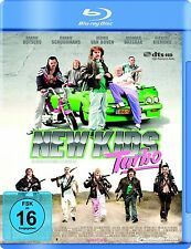 NEW KIDS TURBO - Huub Smit, Steffen Haars BLU-RAY NEU