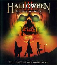 Halloween III Season of The Witch Blu-ray Snap Case