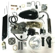 Bgf 80cc 2-stroke Diy motorized gas engine bike Assembly Rat Kit