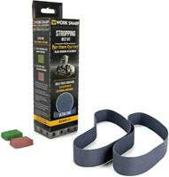 Work Sharp Ken Onion Stropping Belt Kit  WSSAKO81121