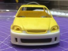 1/24 resin Back Yard SPECIAL bumper for fujimi Honda Civic EK - Streetblisters