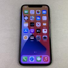 Apple iPhone X - 64GB - Gray (Unlocked) (Read Description) AF1072