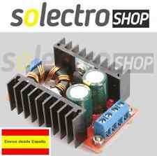 150W Boost Convertidor Regulador Elevador Tensión DC 12V-35V Step-Up A0006