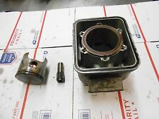 SKIDOO-ROTAX-BOMBARDIER TYPE467 PARTS:  MAG SIDE-JUG-PISTON-PIN-BEARING