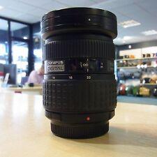 Used Olympus Zuiko 11-22mm f2.8-3.5 lens - 1 YEAR GTEE