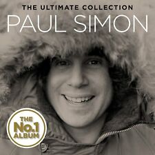 The Ultimate Collection - Paul Simon (Album) [CD]