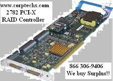 9406 2782 PCI-X RAID Card i5, iSeries, AS/400 AS400