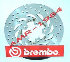 FREIN À DISQUE BREMBO APRILIA SCARABEO 50 125 150 SPORTCITY 125 250 300 68B40732
