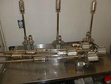 "MTS Systems Corporation Level Plus M-Series Liquid Level Sensor 21"" MRA"