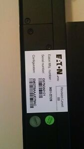 Eaton ePDU Managed/Metered  Rack14.4 kW 200-240V, 40A, 6 ft ePDU G3 EMI3T