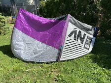 2018 Liquid Force Nv 9m freeride kite slightly used